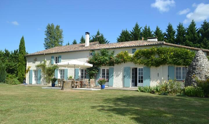 B&B / Chambre d'hote near Duras - Lobelia