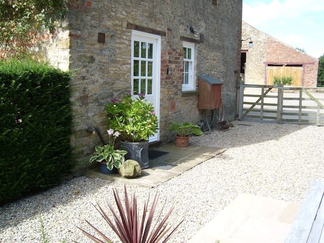 Close House Cottage roomy and sunny - North Yorkshire - Hus