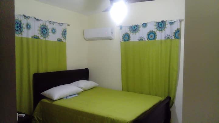 Habitaciones Doña Ana
