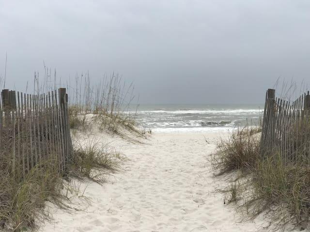 Sunchase 209 Gulf Shores West Beach