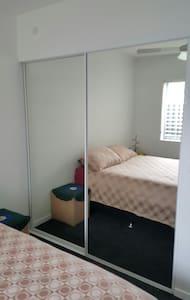 New modern apartment near everything