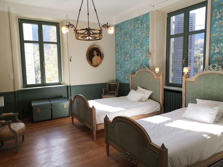 Villa Meyriem - Chambre Van Gogh
