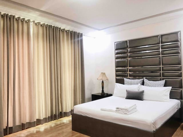3 Spacious Bedroom in Best Ville, Angeles City