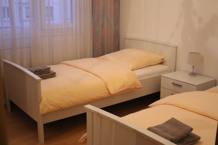 Studio Near Basel Airport (RM 1122) - Saint-Louis - Condominium