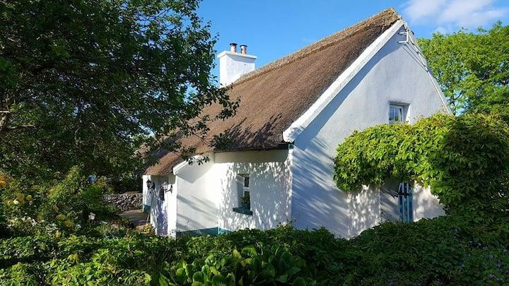 Plum Cottage - Lough Corrib/Connemara