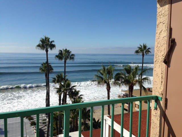 A Surfer and Beach Lover's Paradise - Malibu - Daire