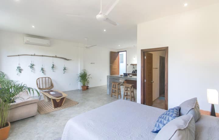 ♡ Sayulita's MOST POPULAR Northside Airbnb ♡