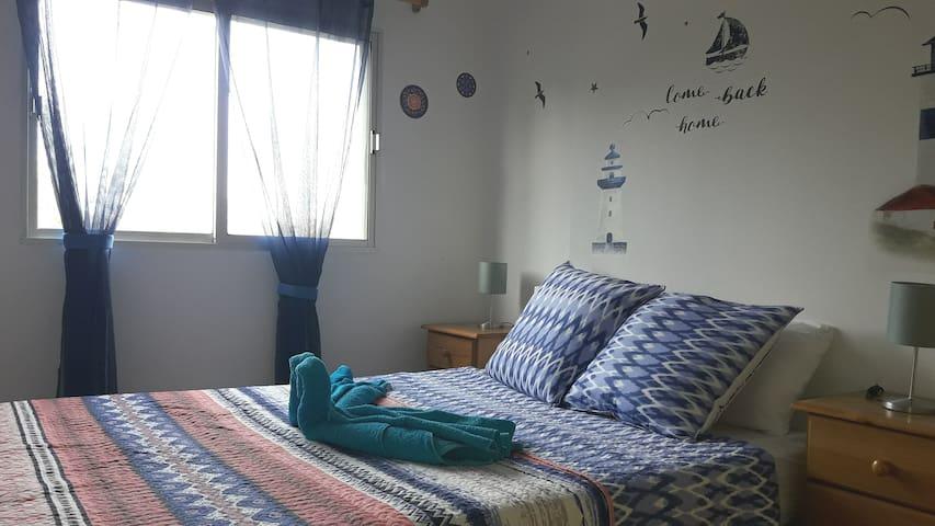 WELCOMING B&B Gran Canaria Nice Coast Apartm./WIFI