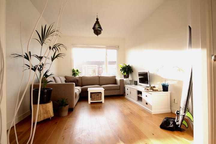 Spacious & light apartment Den Haag - The Hague - Flat