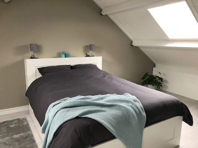Suze's Spacious Room +full breakfast +free parking