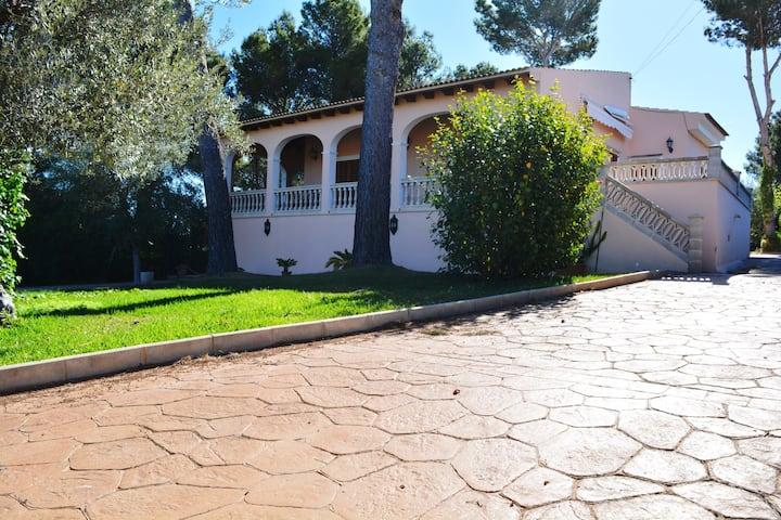 Villa S'Olivera Santa Ponsa