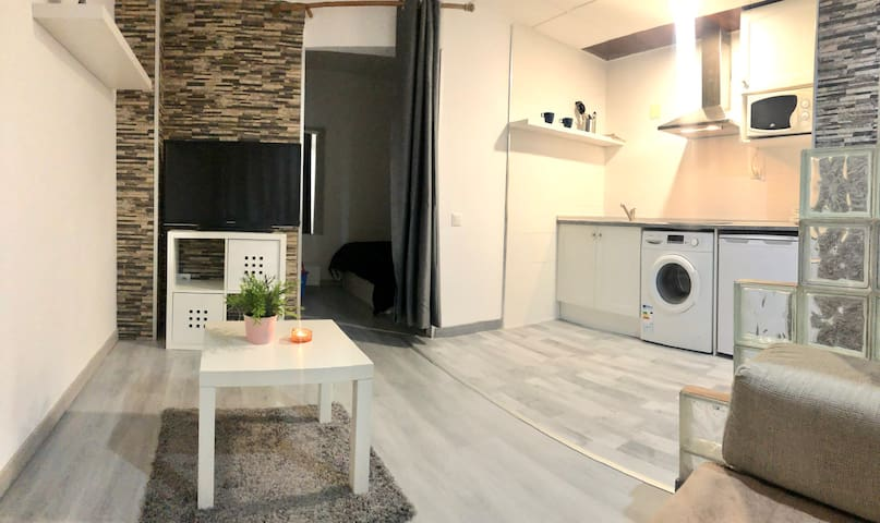 Apartamento moderno en Urbanización Xivares