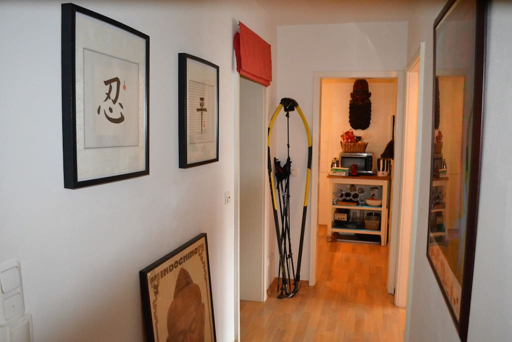 """""""Gallery-Appartment"""""""