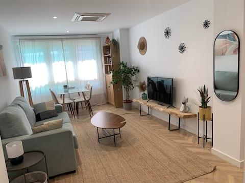 Apartment natura