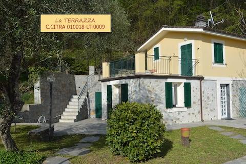 Cottage la Terrazza