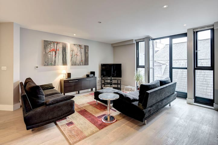 2BR 2BA FLAT AT CHARING CROSS-COVENT GARDEN - 126 - Londra - Daire