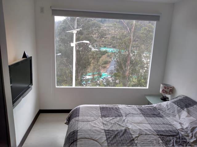 Mini suite privada en la mejor zona de Monteserrin