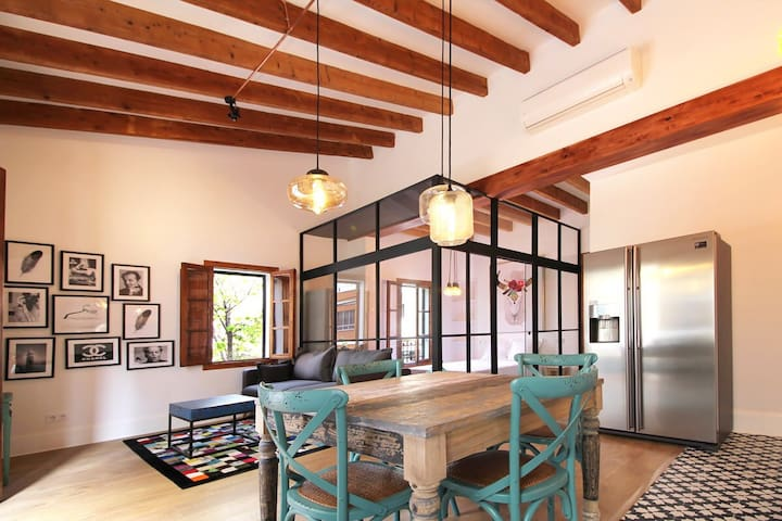 Charming Loft at Santa Catalina