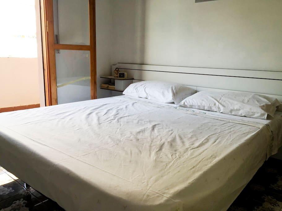 Camera matrimoniale - double bedrooms