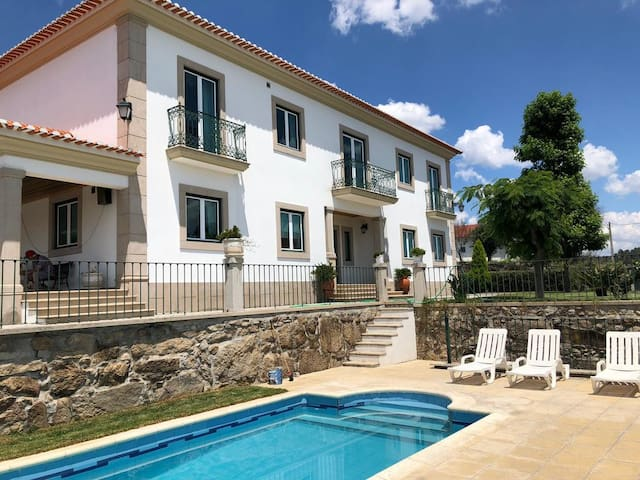 Solar da Serra . Guest House