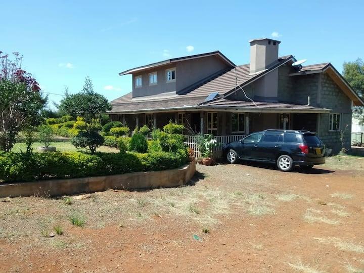 Eldoret Hughes  Farm house, Singles or groups!!!