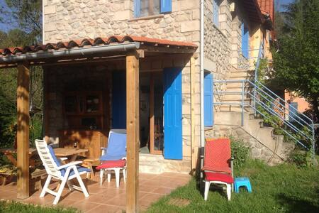 Gite Simone - Vernet-les-Bains - 別荘