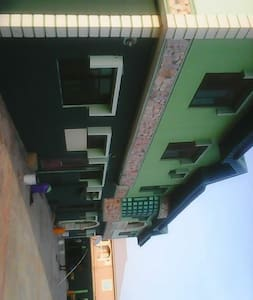 Nice 2-Bedroom Flat in IKORODU, Lagos. Ferry to VI - Ikorodu - อพาร์ทเมนท์