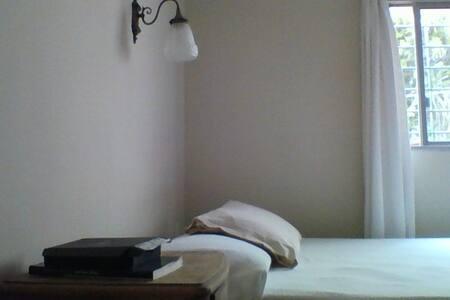 Habitación Privada en Buceo. Montevideo Uruguay - Montevideo - Bed & Breakfast