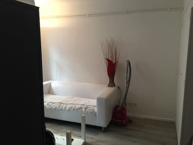 studio centre de tulle - Tulle - Appartement