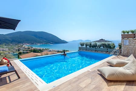 EarlyJuly Special Discount 10% Stylish Villa Maria