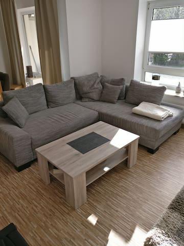 Hannover City, gepflegte Wohnung - Hannover - Appartement