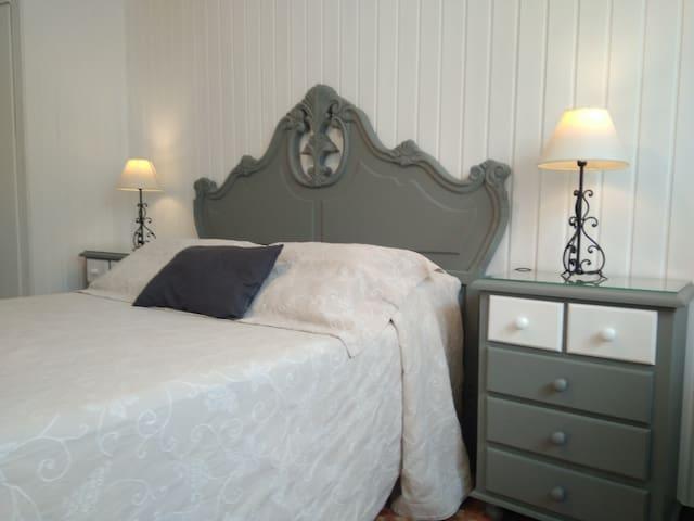 habitación 2 cama doble