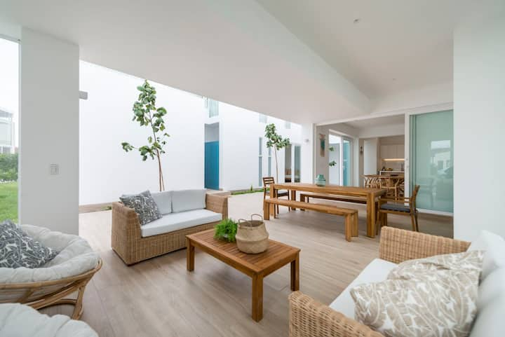 Casa Nova - Paracas