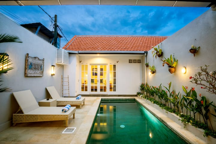 Casa Su Seminyak | Home Away from Home