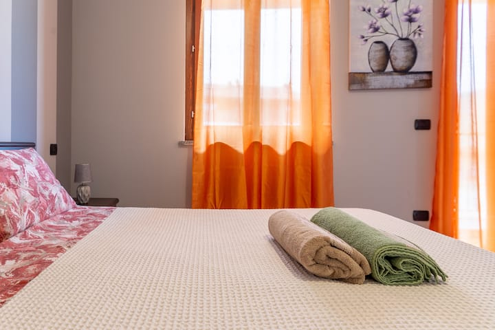 SIRIO Appartement Lago Maggiore