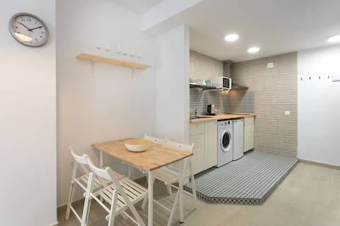 Flat near the beach and center of Tossa de Mar - 2