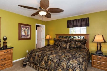 Beautiful home, Excellent location2 - Kissimmee - House