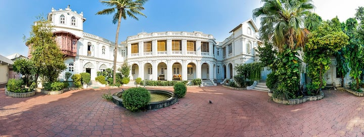 Stay at a Heritage Property in Gujarat