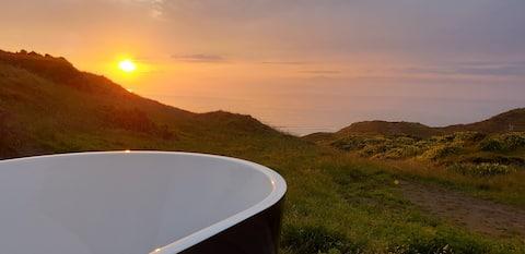 Award Winning SeaView Retreat -Amazing Ocean Views