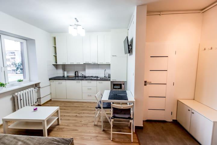 Apartament do wynajęcia w centrum - Bielsko-Biala - Departamento