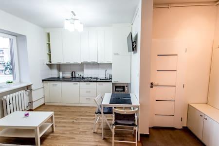 Apartament do wynajęcia w centrum - Wohnung