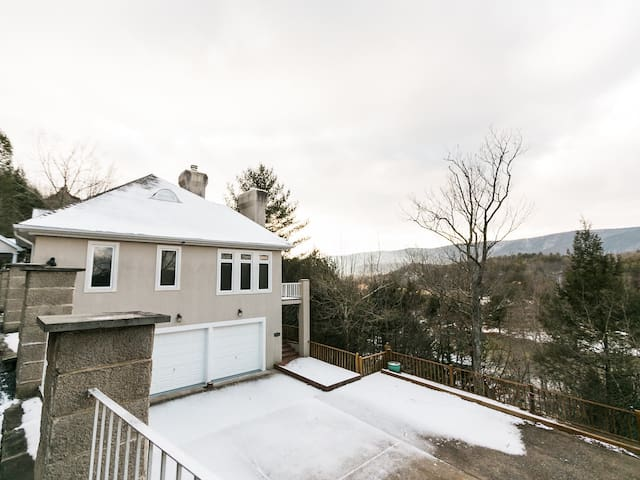 Luxurious Mountain Home: Near Bryce Resort & Golf! - Mount Jackson