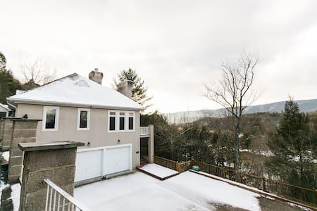 Luxurious Mountain Home: Spacious and Modern! - Mount Jackson - Haus