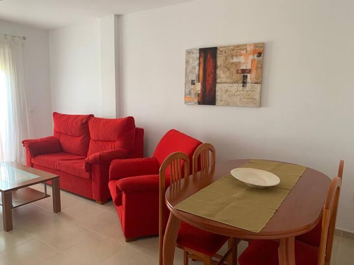 San Miguel Apartamentos: 3