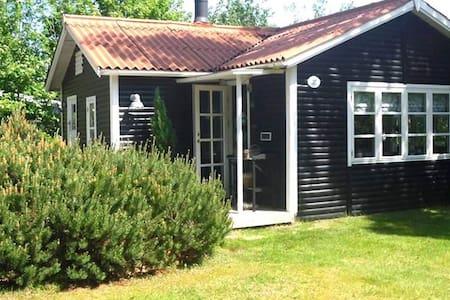 """""""Under Egen"""" - Sommerhus ved Grenaa Strand - Grenå"""