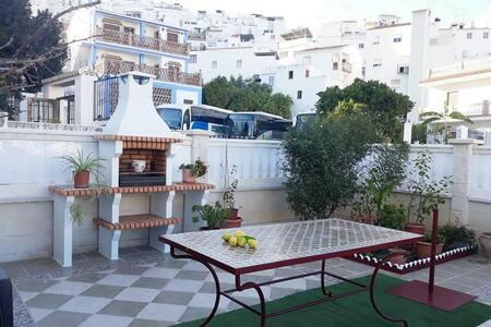 Casa La Pitera, Tolox ,Sierra de las Nieves.Málaga