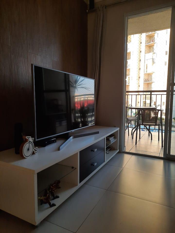 Otimo apartamento na Vila Leopoldina
