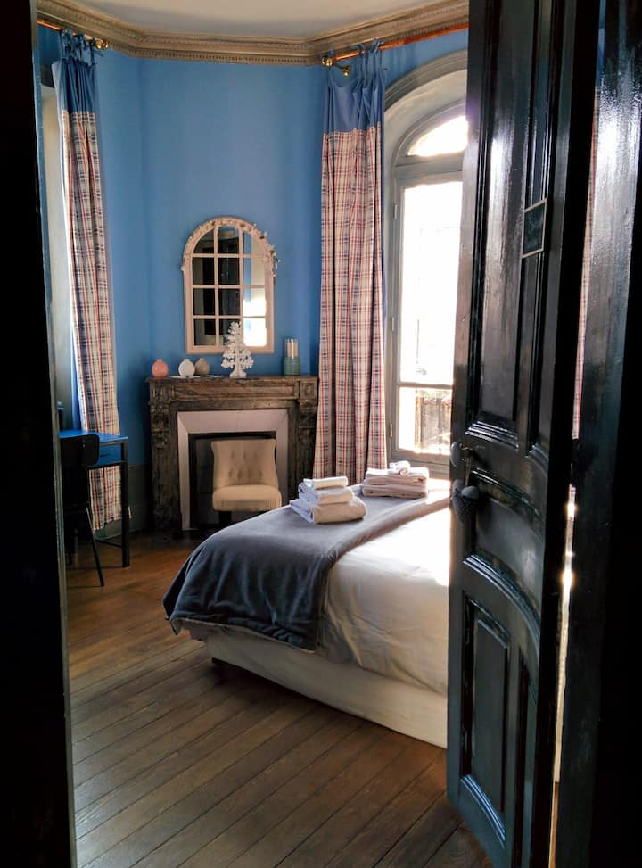 Bed and breakfast in Epernay