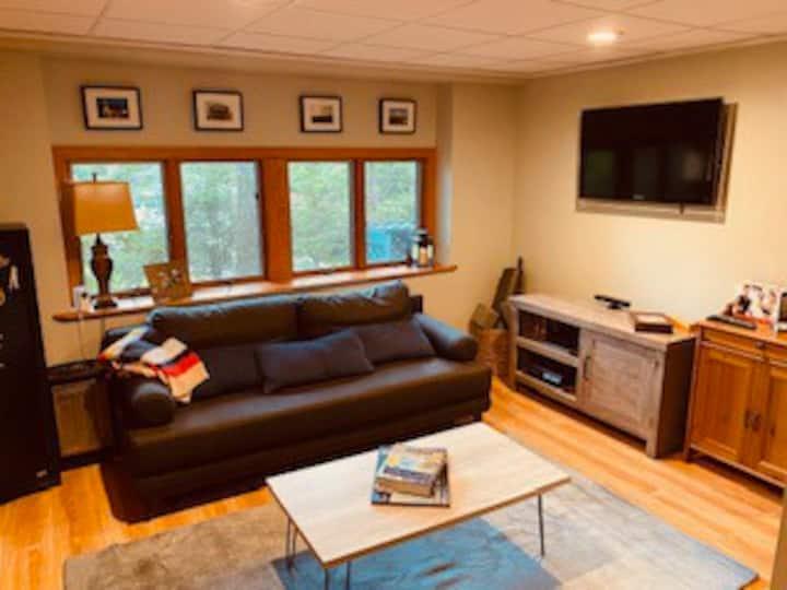 Perfect Studio Getaway in Briarcliff Manor, NY