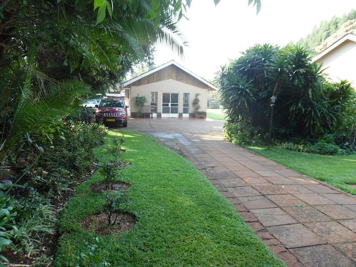 Greendale Dawnhill Cottage